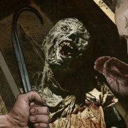 Creepshow: Novedades de la serie
