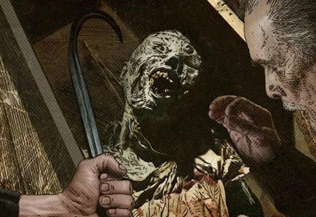 Creepshow: Stephen King participará de la serie