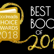 Premios Goodreads Choice 2018: Nominaciones para King