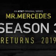 Mr. Mercedes: La temporada 3 adaptará Finders Keepers