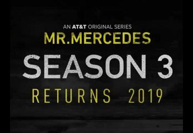 Mr. Mercedes: Habrá tercera temporada