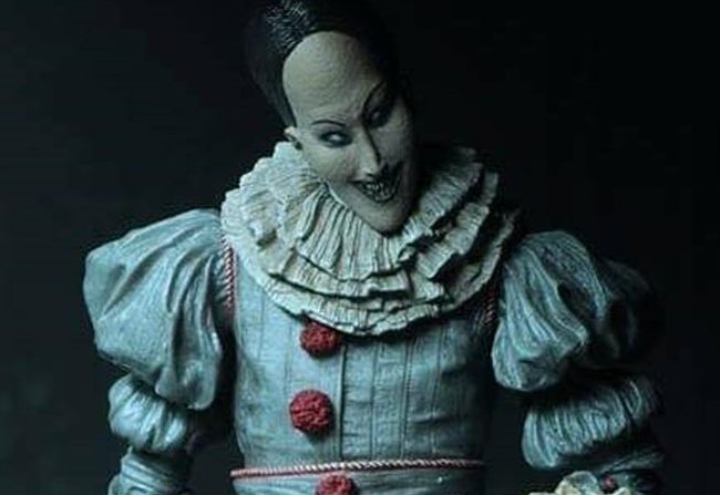 Ultimate Dancing Clown Pennywise