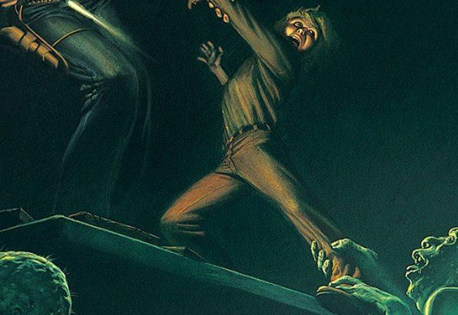 "Suntup Press anuncia ""The Dark Tower"", de Michael Whelan"