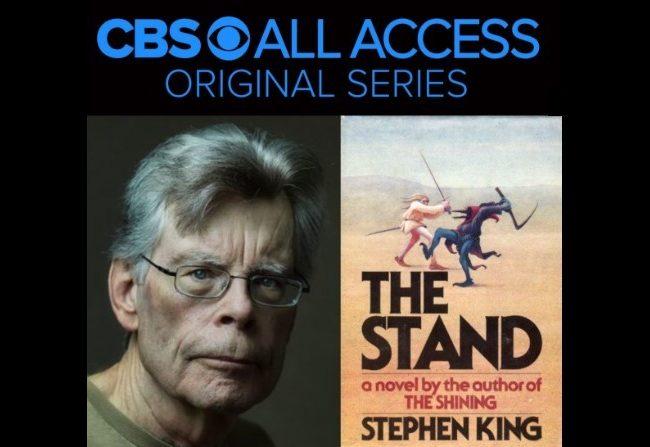 The Stand: confirmada la serie