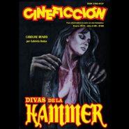 Cineficción, especial Divas de la Hammer