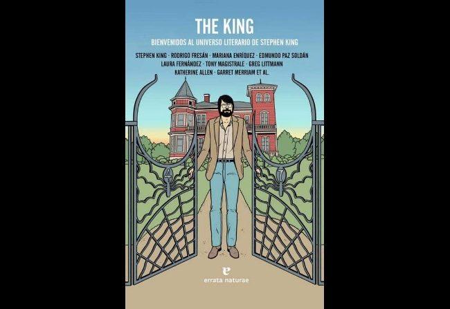 The King, nuevo ensayo en castellano